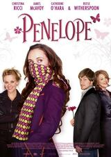 Penelope - Poster