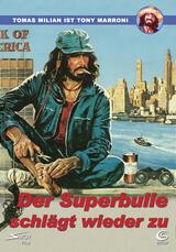 Der Superbulle schlägt wieder zu - Poster