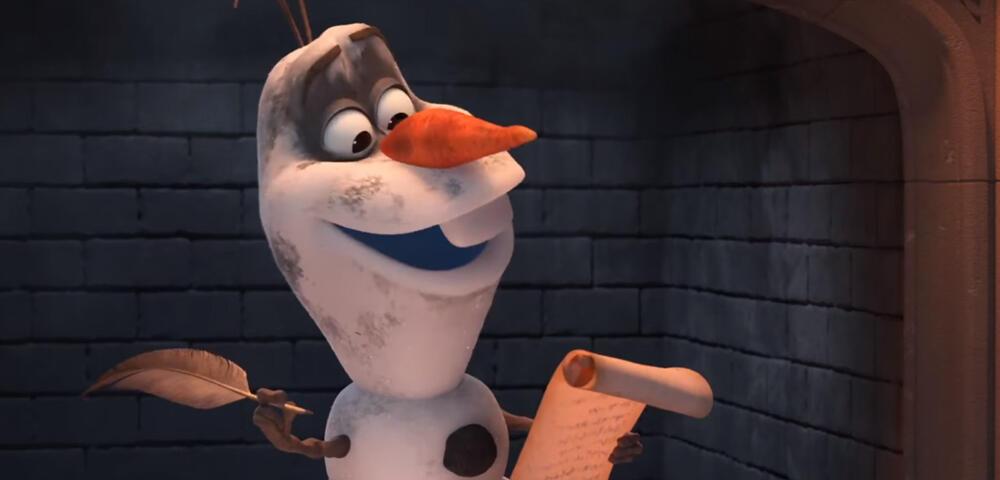 Olaf Taut Auf Trailer
