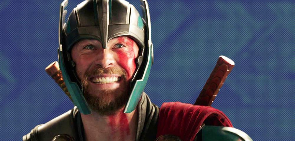 Drastische Änderungen bei Thor 4: Chris Hemsworth spricht über Love and Thunder