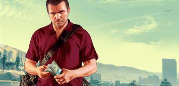 Bild zu:  Michael ausGrand Theft Auto V