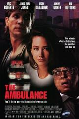 The Ambulance - Poster