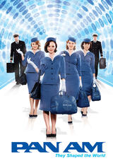 Pan Am - Poster