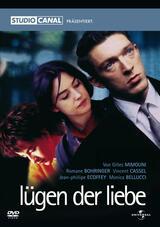 Lügen der Liebe - Poster