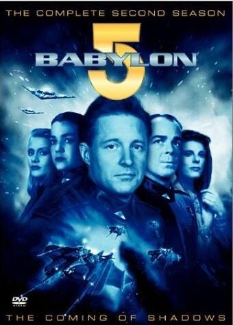 Spacecenter Babylon 5 Staffel 2 Moviepilotde