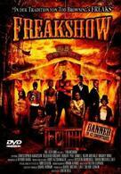 Freakshow - Circus of Horror
