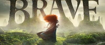 Filmposter von Brave