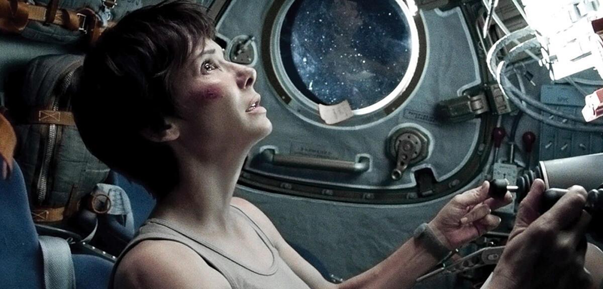 Gravity: Das sind die 7 wissenschaftlichen Fehler des Films