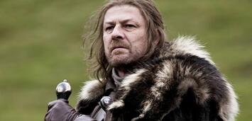 Bild zu:  Sean Bean in Game of Thrones