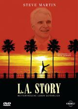L.A. Story - Poster
