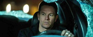 Broken City: Mark Wahlberg als Billy Taggart
