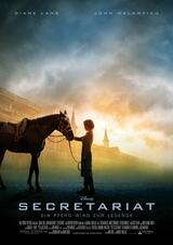 Secretariat - Ein Pferd wird zur Legende - Poster