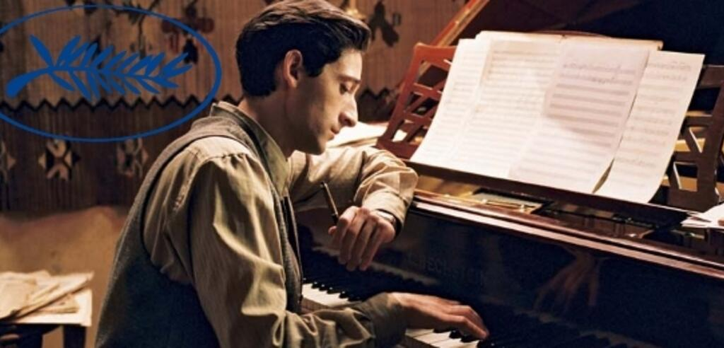 Der Pianist ist einer unserer Cannes-Lieblinge