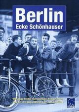 Berlin - Ecke Schönhauser - Poster