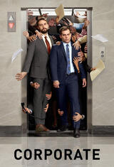 Corporate - Staffel 2 - Poster