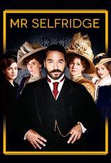 Mr Selfridge - Poster