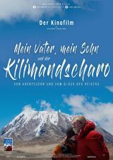 Mein Vater, mein Sohn und der Kilimandscharo - Poster