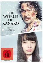 The World of Kanako Poster