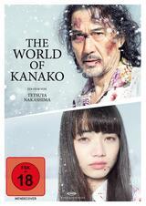 The World of Kanako - Poster