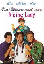 Drei Männer und eine kleine Lady