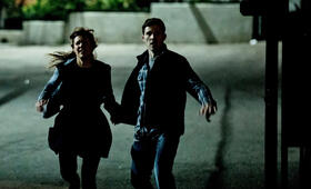 The Purge 2 - Anarchy mit Kiele Sanchez und Zach Gilford - Bild 5