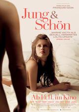 Jung & schön - Poster