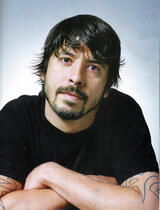 Poster zu Dave Grohl
