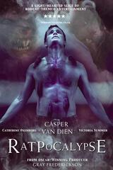 Ratpocalypse - Poster