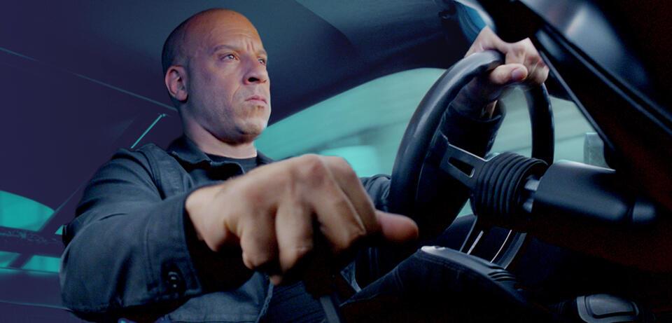 Fast & Furious 2 Stream