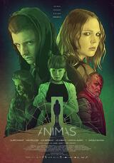 Ánimas  - Poster