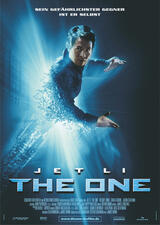 The One - Poster