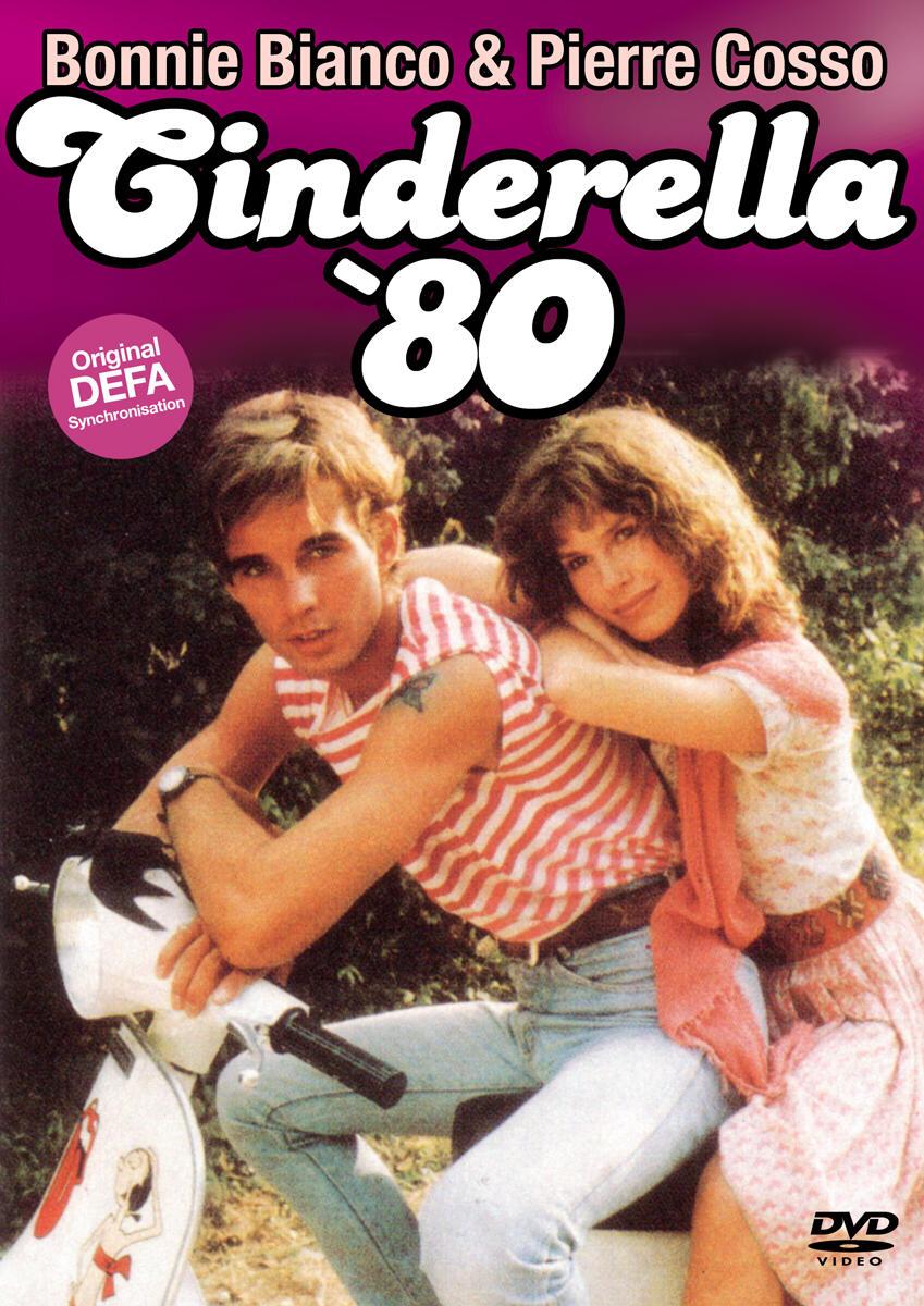 Cinderella 80 Stream