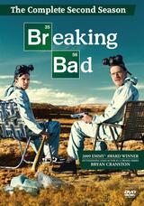 Breaking Bad - Staffel 2 - Poster