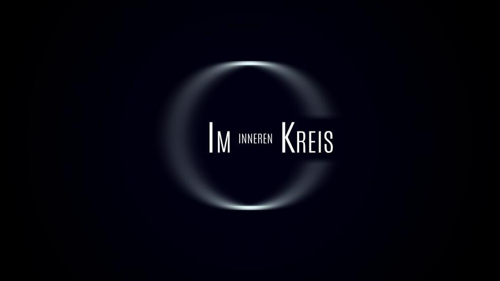 Im inneren Kreis