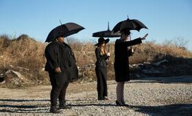 American Horror Story Staffel 3 mit Taissa Farmiga, Sarah Paulson und Gabourey Sidibe - Bild 3