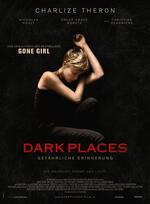 Dark Places - Gefährliche Erinnerung Poster