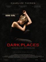 Dark Places - Gefährliche Erinnerung - Poster