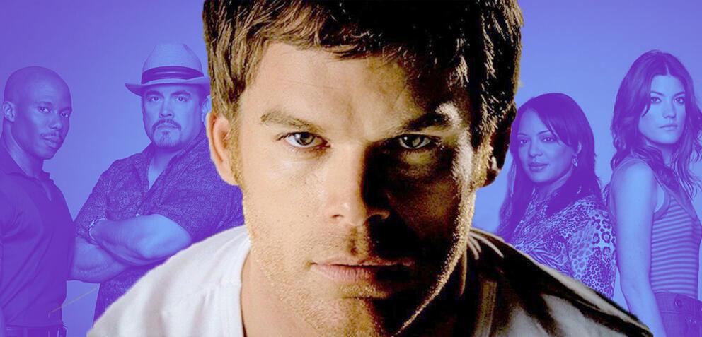 Dexter Staffel 9: Das erste Bild von Michael C. Hall ist da