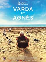 Varda by Agnès - Poster