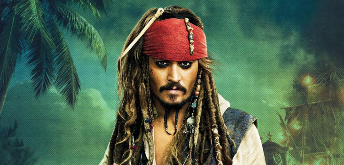 Fluch der Karibik 4: Deswegen klingt Jack Sparrow ganz anders