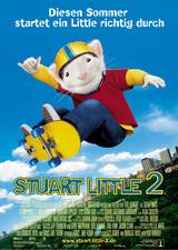 Stuart Little 2 - Poster
