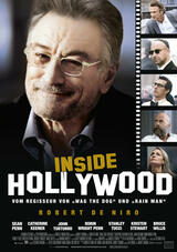 Inside Hollywood - Poster