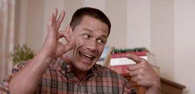 Der Sex Pakt mit John Cena