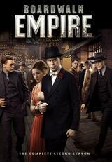 Boardwalk Empire - Staffel 2 - Poster
