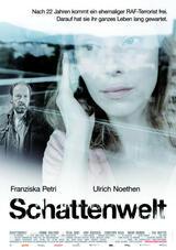 Schattenwelt - Poster