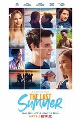 The Last Summer - Poster