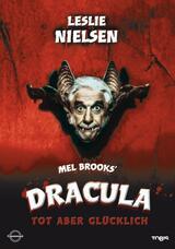 Mel Brooks' Dracula - Tot aber glücklich - Poster