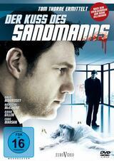 Der Kuss des Sandmanns - Tom Thorne ermittelt - Poster