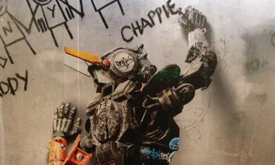 Chappie - Bild 10