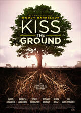 Kiss the Ground - Poster